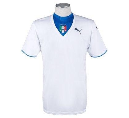 Puma Italien Away shirt