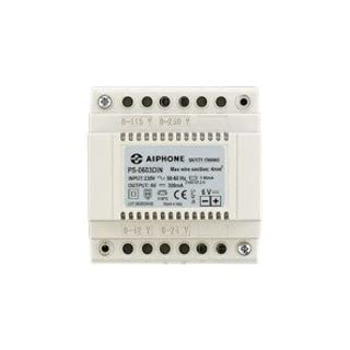 Aiphone PS-0602DM replacement for PS-0603din 6v power supply