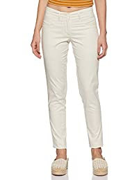 AND Women's Straight Fit Pants