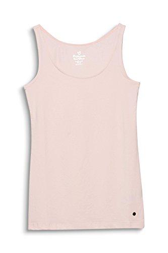 ESPRIT Vestaglia Donna Rosa (Pastel Pink 4 698)