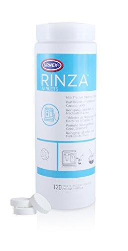 Urnex Rinza Milch-Reinigungstabletten - Super Automatische Espresso-maschine