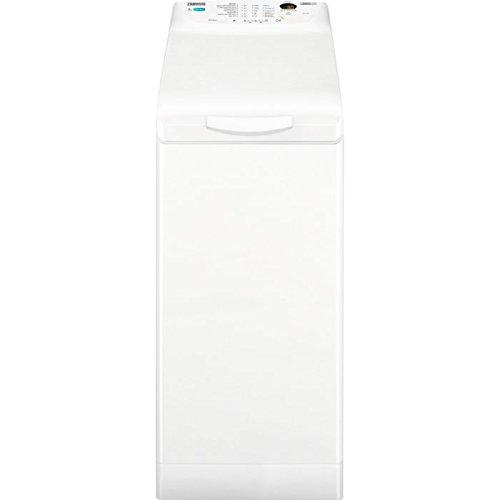 Zanussi 7 Kg Waschmaschine ZWQ71235SI Im Test