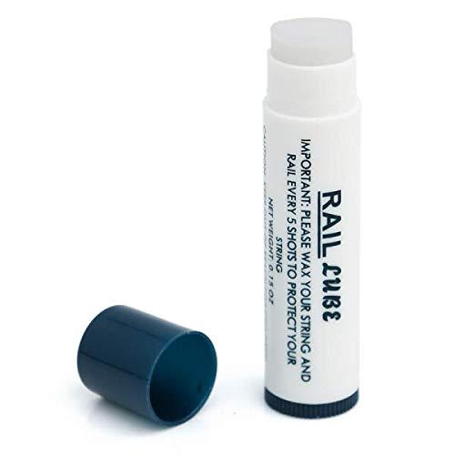 g8ds® Wax Stifte Sehnenwachs Rail Lube für Armbrust- und Bogen-Sehnen