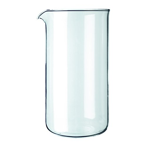 Bodum Spare beaker - cups & mugs (Glass)