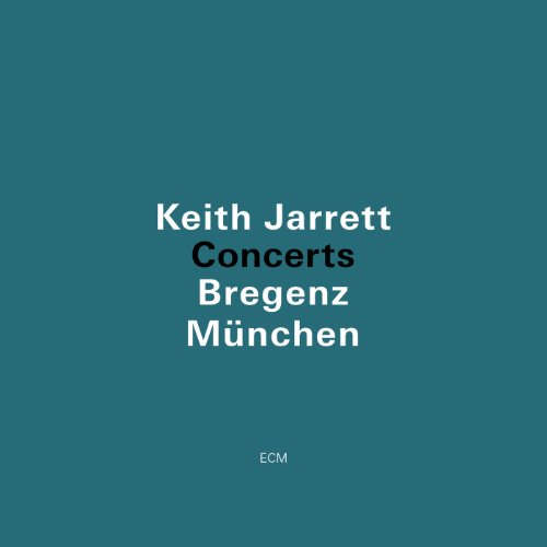 Bregenz, Pt. II (Live At Festspielhaus, Bregenz / 1981)