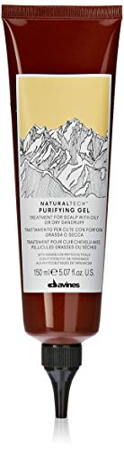 Davines Natural Tech Purifying Gel (For Scalp with Oily or Dry Dandruff) 150ml/5.07oz - Haarpflege -