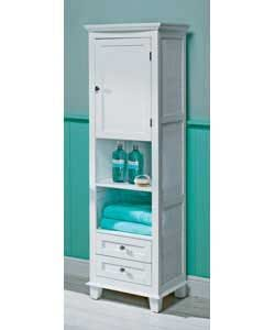 freestanding tall bathroom cabinet modern white floor standing bathroom cabinet 18433