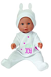 Dolls World Muñecas Mundo 8880 Interactivo, Blanco