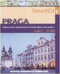 Praga 1:12.000 (SmartCity)