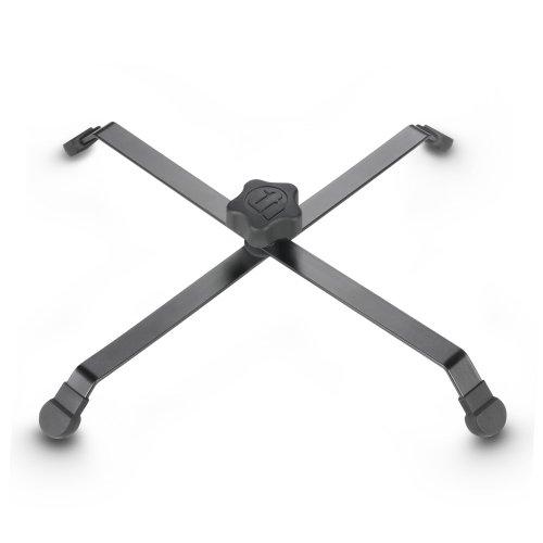 ah Stands SLSX - Zusammenklappbares Bodenstativ für Scheinwerfer