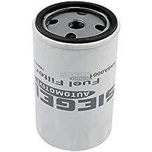 Iveco Filtro de combustible
