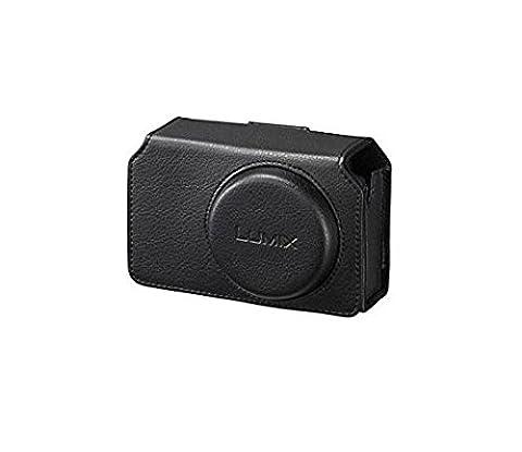 Panasonic Case for TZ60, TZ70, TZ80 and TZ100 - Black
