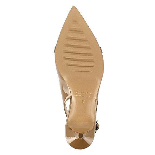 Evita Shoes  Giulia,  Scarpe col tacco donna Marrone