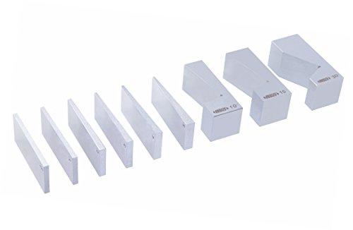 Insize 4004–9Universal Winkel Teller-Set, 9Teller Pro Set