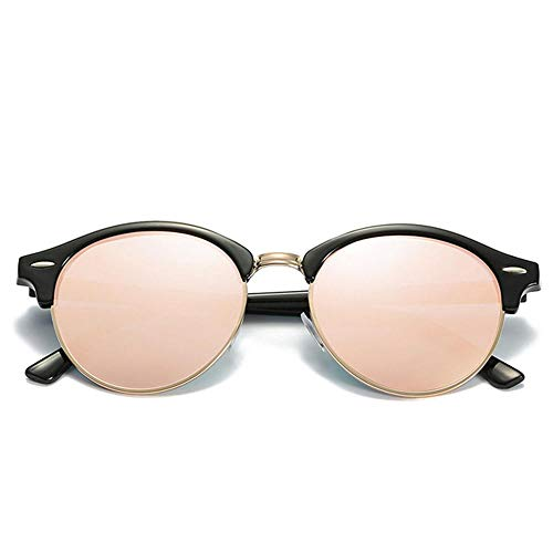 ANSKT Männer Sonnenbrillen Mode Frauen Auge Sonnenbrille Retro Eyewear-3