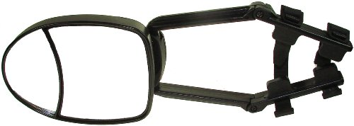 Maypole 8326 Dual Glas-Spiegel AERO geformt