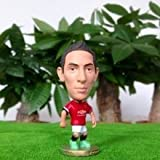 Manchester United Angel Di Maria #7 Toy Figure 2.5""
