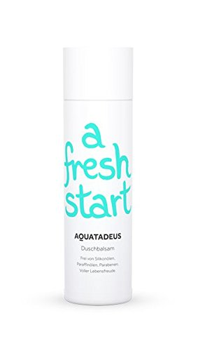 AQUATADEUS DUSCHBALSAM A FRESH START (200 ML)