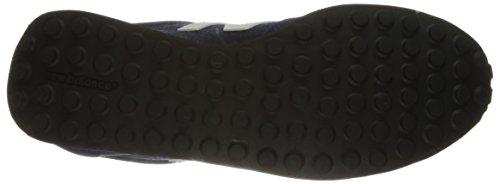 New Balance Wl410npc-410, Scarpe da Corsa Donna Multicolore (Pigment 481)