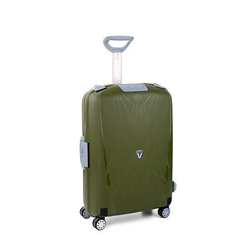 Roncato - trolley medio 4w roncato light v.brillante - 50071257