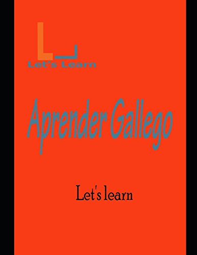 Lets learn - Aprender Gallego por Lets learn