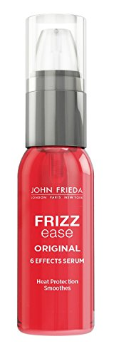John Frieda® Collection Frizz-Ease® Hair Serum Original Formula 25ml - Frieda Haar-john Serum