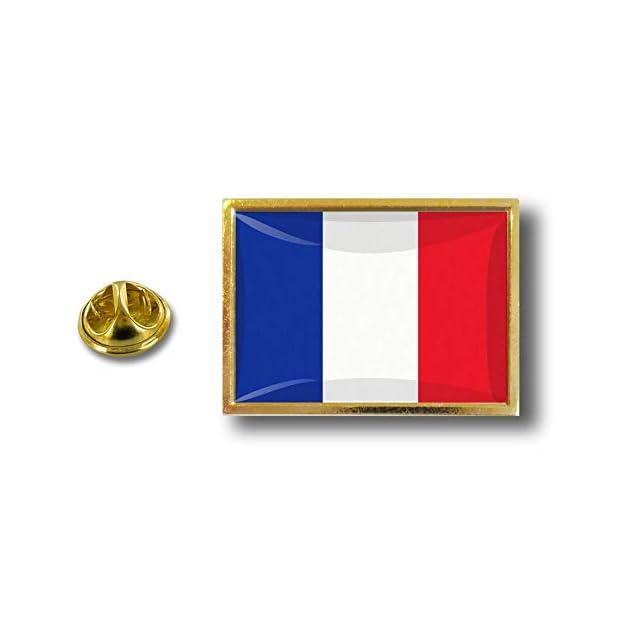 pins pin badge pin/'s metal  avec pince papillon drapeau jersey