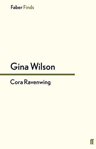 Cora Ravenwing