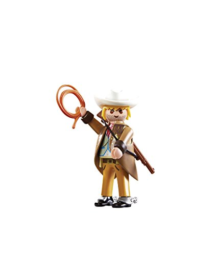 Playmobil Playmofriends - Sheriff, multicolor, única (9334)