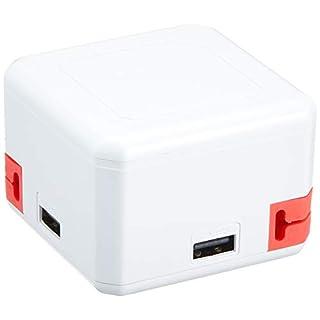 Power Cube 9402/EUBANK Energy Bank Hub Multiple Chsteck Strip