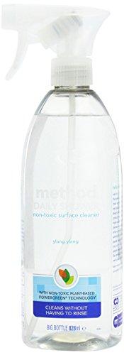 Verfahren tägliche Dusche Spray Ylang-Ylang (828ml) - Packung mit 6