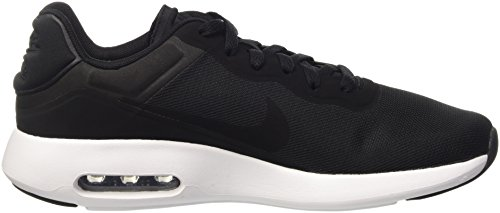 Nike Air Max Modern Essential, Baskets Homme Multicolore (Black / Black / Anthracite / White)