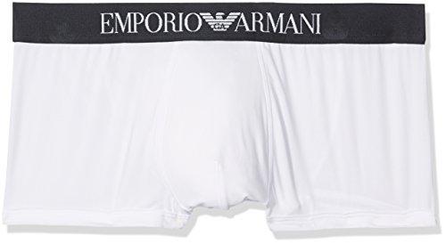 Costumi Da Bagno Bianco Uomo : ᐅ costume da bagno uomo emporio armani prezzo migliore ᐅ casa