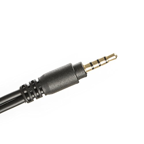 Datenkabel Durable Flexible Silber Überzogene 3 Pin Xlr Buchse Auf Dual Männlichen Audio Adapter Kabel Für Mikrofon Verstärker Schwarz Digital Kabel