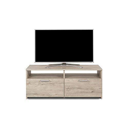 Porta Tv Legno Classico.Mobile Porta Tv In Quercia Classico Grandi Sconti Idee Per