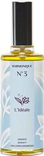 Harmonique 3 - L'idéale - Douces Angevines