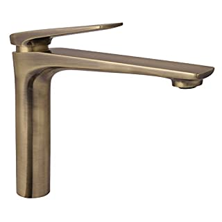 Aquasu 77005Orva Basin Tap Bronze