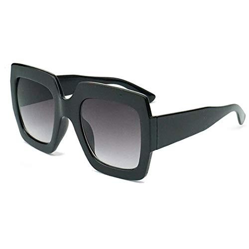 ZXL Sonnenbrillen Arbeiten dreifarbige Kastenfarben-LCD-Sonnenbrillen um