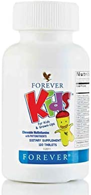 Forever Kids (Chewable 120 Tablets)