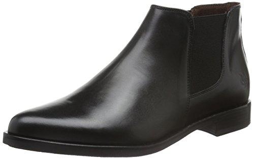 Marc O'Polo Damen 60713305001105 Chelsea Boots Schwarz (black 990)
