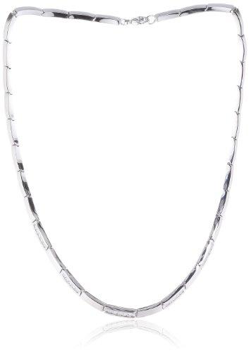 VIVENTY Damencollier 925 Sterling Silber mit Zirkonia 691698