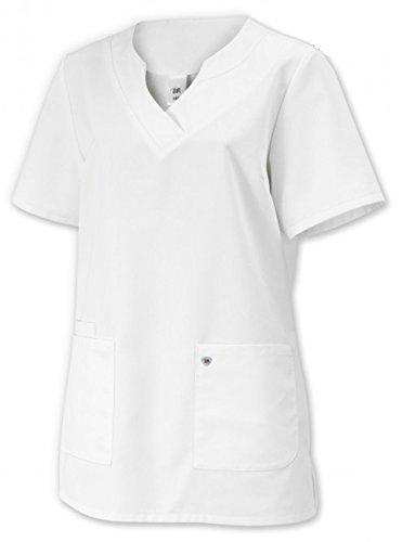 Preisvergleich Produktbild Damen-Kasack BP 1663 Comfort weiss Größe: 52 Farbe: weiss
