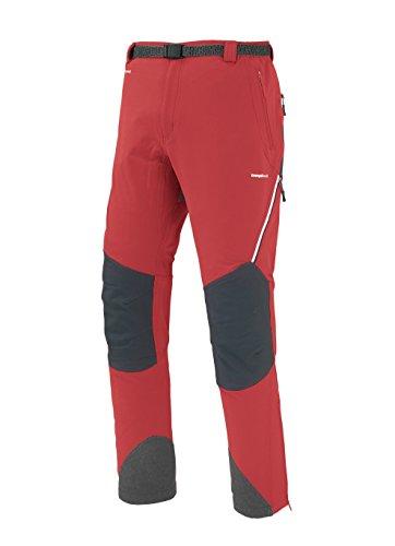 Trango da uomo, Largo Prote rosso  - Rosso/nero