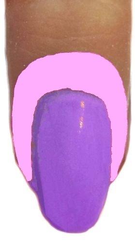 15 ml Skin Cover ROSA. ( 33,26 euro/100ml)In Pinselflasche. Nagelhautschutz.(Wird nach dem lackieren abgezogen). Color Your Nails
