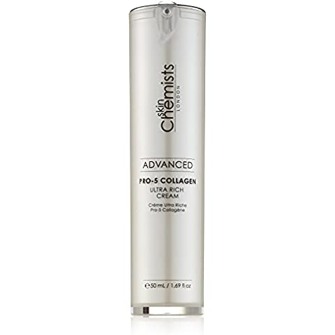 skinChemists SCCUR Advanced Pro-5 Collagen Ultra Rich