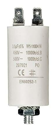 Fixapart W1–11004N Capacitors