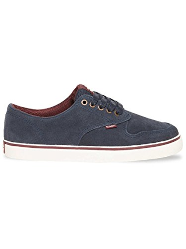 Element Herren Topaz C3 Sneakers Low-Top Navy