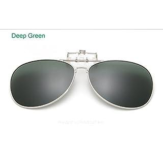 ANAM Herren Sonnenbrille, Grün