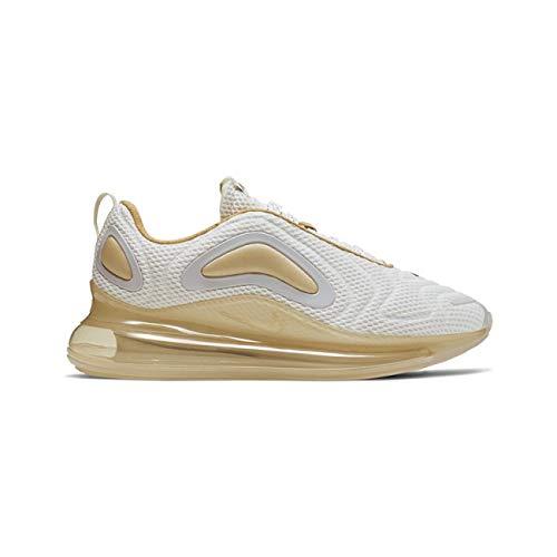 Nike Air MAX 720, Zapatillas de Atletismo para Hombre, Multicolor White/Anthracite/Pale Vanilla 000...