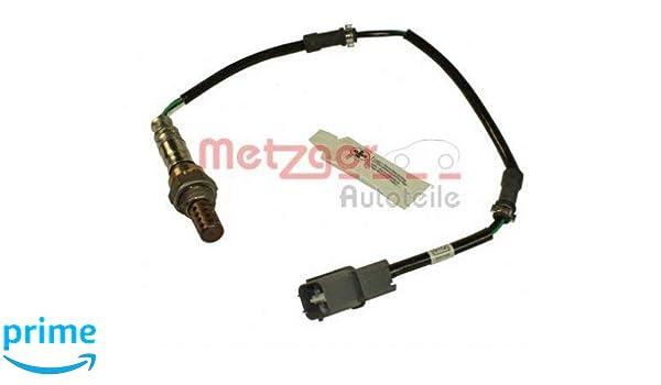 Metzger 893251 Lambdasonde